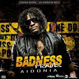 Badness Fraud (Raw)