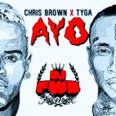 bdbfa3ca1f88 DJ FWB Chris Brown x Tyga - Ayo (FWB Remix)