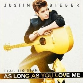 As Long As You Love Me (DJ Gee Remix)