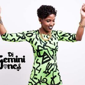 the gemini jones mixshow week 3