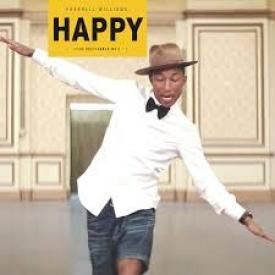 Pharell Williams -Happy Remix