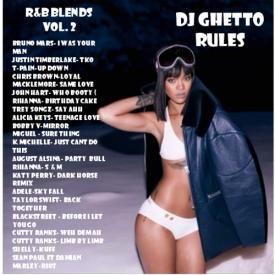 Chris Brown-Loyal ( DJ GhettoRules Blend )