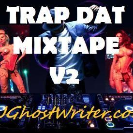 TRAP Dat MixTape V2 Track 17 Why'd You Call DJ Mustard ILoveMakkonen Ty$