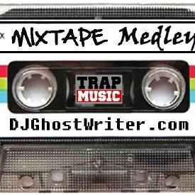 TRAP Mixtape Medley Track 22 Around The World Fetty Wap Natalie La Rose
