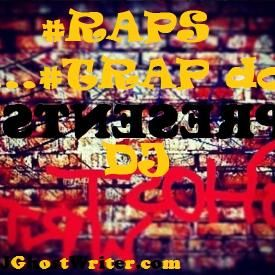 DJ GhostWriter Presents Trap Do Raps Track 7 Song Cry August Alsina