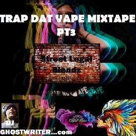 TRAP Dat VAPE MixTape PT3 Track 25 Chains Usher Nas Bibi Bourelly