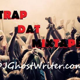 TRAP Dat MixTape Track 7 Dej Loaf Back Up Off Me