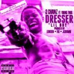DJ LEX D - Dresser (Lil Boy) (SLOWED AND CHOPPED) Cover Art