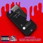 DJ LEX D - Cash Talk (SLOWED AND CHOPPED) Cover Art