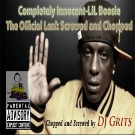 Calling Me-LiL Boosie Screwed and Choppped by DJ Grits