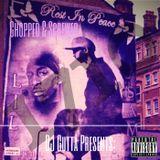 DJ Gutta - 1710 Long Live 5ambo Cover Art