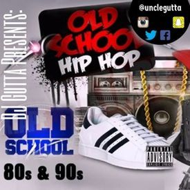 90's Hip Hop/ R&B Party Mix