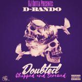DJ Gutta - Doubted Cover Art