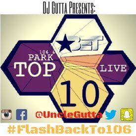 #FlashBackTo106