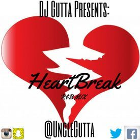 Heart Break R&B Mix