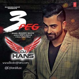 3 Peg Sharry Mann - DJ Hans