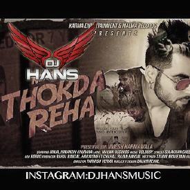 Thokda - Ninja Dj Hans Remix