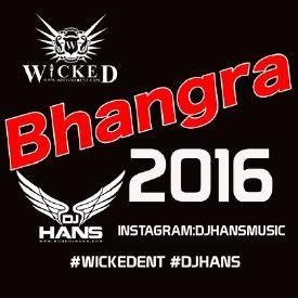 Dj Hans Bhangra 2016 New Punjabi Songs