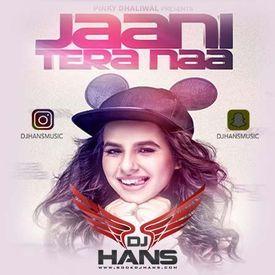 Jaani Tera Naa - Sunanda Dj Hans