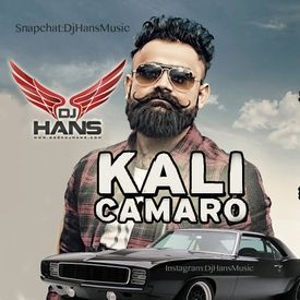 Kaali Camaro - Amrit Mann Dj Hans
