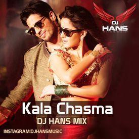 Kala Chasma Dance - Dj Hans