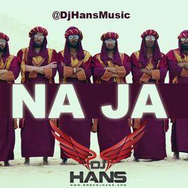 Na Ja Desi Remix - Dj Hans