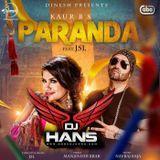 DJ HANS - Paranda- Kaur B DJ Hans Cover Art