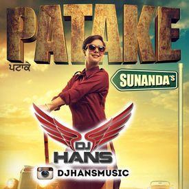 Patake - Sunanda Dj Hans