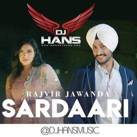 Sardari - Dj Hans Rajvir Jawanda