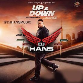 Up Down - Deep Jandu Dj Hans