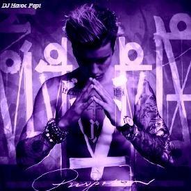 No Sense Chopped And $crewed by DJ Havoc Papi