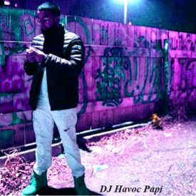 Brown Boy Chopped And Screwed by DJ Havoc Papi
