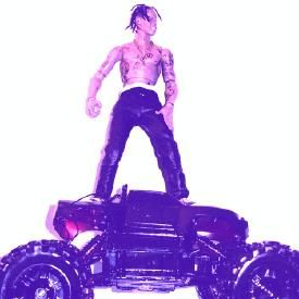 Travis $cott - 3500 (feat. Future & 2 Chainz) Chopped And $crewed