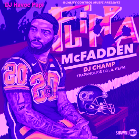 Skippa Da Flippa - Fresher Than Me Chopped And $crewed by DJ Havoc Papi