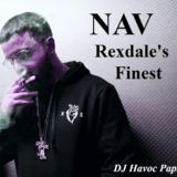 DJ Havoc Papi - Rexdale's Finest Cover Art
