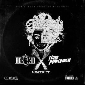 Rich The Kid, iLoveMakonnen - Rich The Kid- Colors (Prod. By Murda)