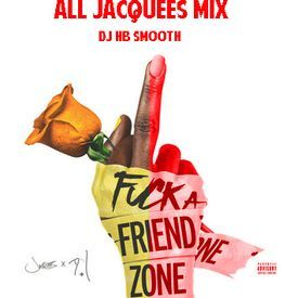 ALL jacquees Mix
