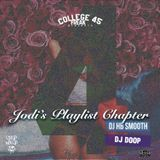 Dj hb smooth - College Freak 45: (Jodi Playlist Chpt 4) Cover Art