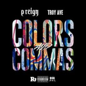 Colors & Commas