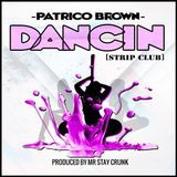 Dj hb smooth - Dancin Produced by Mr Stay Crunk Cover Art