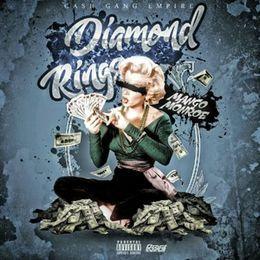 Dj hb smooth - Diamond Rings Cover Art
