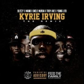 Kyrie Irving (Remix)