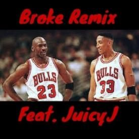 Broke (Remix)