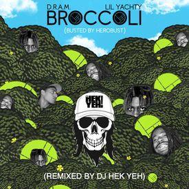 BROCCOLI - HEROBUST - HEK YEH REMIX