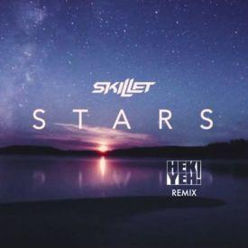 STARS - SKILLET - DJ HEK YEH BOOTLEG REMIX