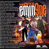 DJ Hoffa - EMIN9NE AND FRIENDS Cover Art