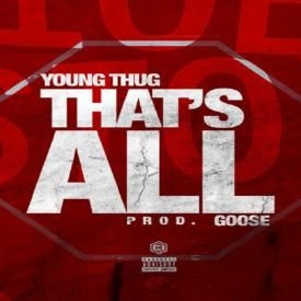 That's All (Hosted By Dj Honcho)