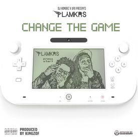 Change The game [Prod.By KingzOf]