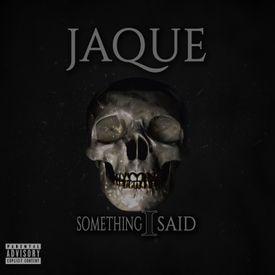 Somethin' I Said