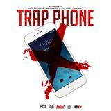 DJ Honorz - Trap Phone Cover Art